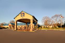 BEST WESTERN PLUS Johnson City Hotel & Conference Center