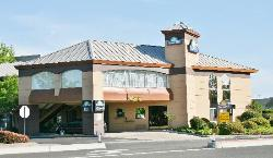 Sacramento Days Inn Rocklin