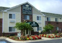 Home-Towne Suites of Clarksville
