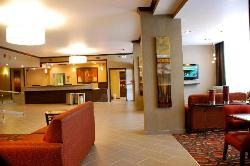 BEST WESTERN PLUS Schaumburg Hotel & Conference Center