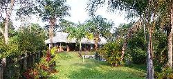 Malanda Lodge Motel