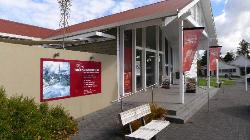 Taupo Museum