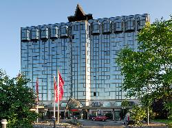 Mercure Hotel Koblenz