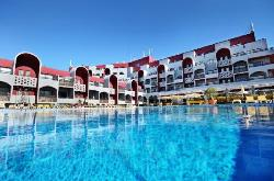 Oura Praia Hotel