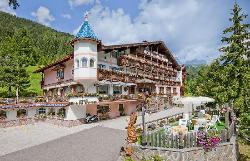 Relais Hotel Des Alpes