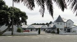 Gables Motor Lodge Greymouth