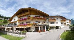 Hotel Hochzillertal