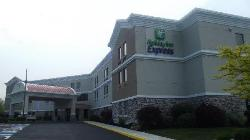 Holiday Inn Express Harrisburg NE's Image