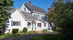 Safe Harbor Bed & Breakfast