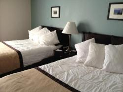 Lexington Inn & Suites - Reno Airport