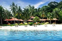 Sibu Island Resort