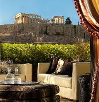 Divani Acropolis Palace Hotel