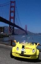 GoCar GPS Guided Tours