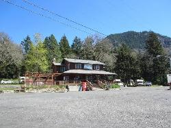 Wind Mountain RV Park and Lodge