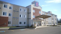Motel 6 Moncton