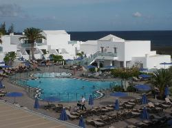 Hotel Lanzarote Village