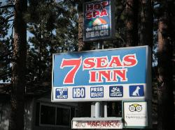7 Seas Inn at Tahoe