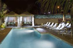 Hotel Amarano Burbank