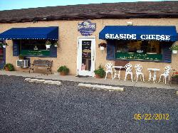 Seaside Cheese Company