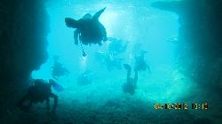 Eastern Caribbean Diving