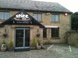 Spice Valley Horwich
