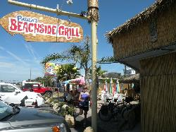 Paula's Beachside Grill