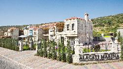 Alacati Marina Palace Boutique Hotel