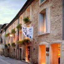 BEST WESTERN Hotel Le Guilhem