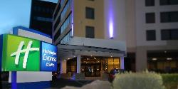 ‪Holiday Inn Express Hotel & Suites Stamford‬