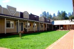 The Old West Inn