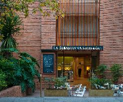 La Sebastiana Suites