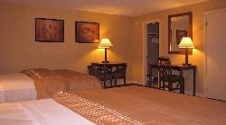 Mt Madison Inn & Suites Gorham