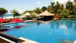 ‪Bali Niksoma Boutique Beach Resort‬