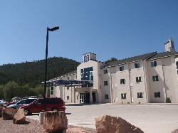 Motel 6 Hot Springs