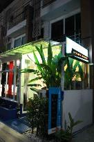 Ananas Phuket Hostel