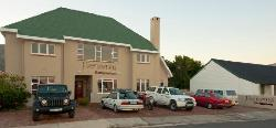 ‪Hermanus Backpackers‬