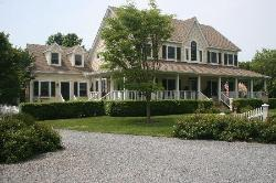 Blue Iris Bed and Breakfast