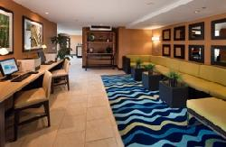 The  Inn at Marina del Rey
