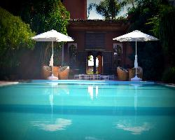 Acacia Villas & Riad