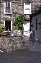 Ty Seren Bed and Breakfast