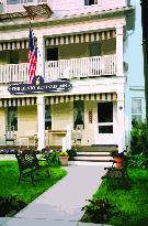 Henry Richard Inn