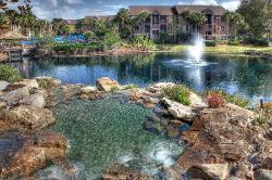 Polynesian Isles Resort