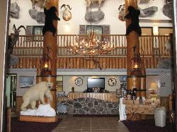 AmericInn Lodge & Suites Cody _ Yellowstone