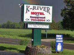 K-River Motel & Campground