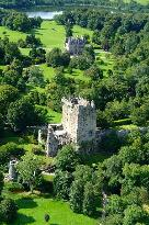 Blarney Castle & Gardens