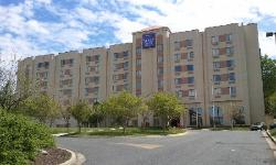 Sleep Inn And Suites Airport
