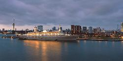 ss Rotterdam Hotel & Restaurants
