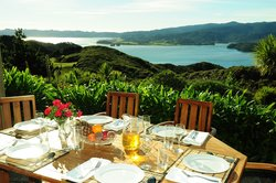 Westhaven Luxury Lodge