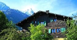 Chalet Whymper