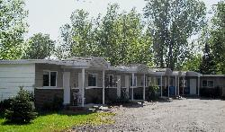 Motel des Deux Lacs Inc.